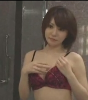 さくらびと(カラオケ) / SunSet Swish - YouTube跪求这位女优姓名>