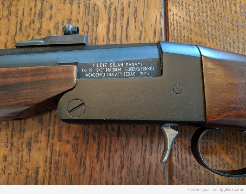 Summer Gun Project | GON Forum